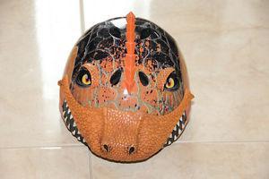 Dinosaur Helmet For Sale