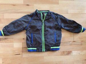 EUC 6-12 months JOE FRESH lightweight jacket