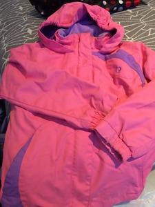 Girls Spring Coat Size 4T