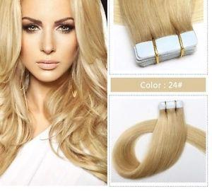 HAIR EXTENSIONS - in st John's: LOW price Great quality TAPE