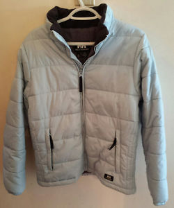 "Helly Hansen ""Down Filled"" Spring/Fall coat/jacket -$15"