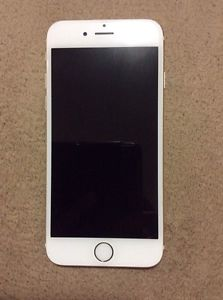 Iphone 6 16GB gold - excellent condition