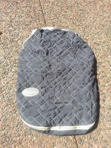 JJ Cole Carrier Covers - Keeps Baby cozy and out of the