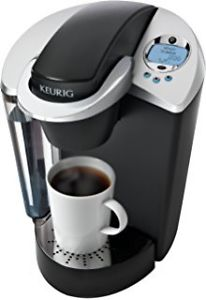 Keurig Coffee Maker - Perfect condition $40