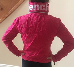 Ladies Bench Jacket Size M