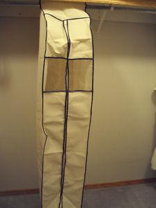Large Mesh Garment Bag