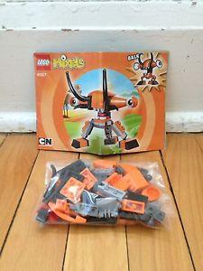 Lego Mixels Series 2 Balk set