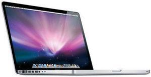 """Macbook Pro 15"""" Intel i7 Quad Processor! - Excellent"""