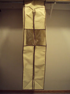 Mesh Garment Bag