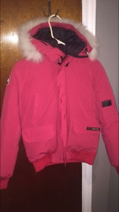 Non Authenic Canada Goose Jacket