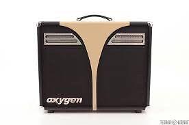 Oxygen ozone 18 1x12 combo