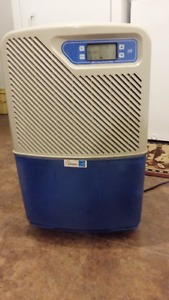SPACE HEATER - DEHUMIDIFIERS AND AIR CONDITIONER