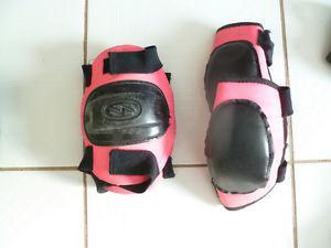 Selling Knee Pads & Elbow Pads