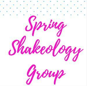 Shakeology Group