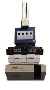 WANTED Nintendo Sega Atari Games and Systems