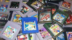 Wanted: Looking for game boy games