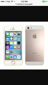 Wanted: iPhone 5s