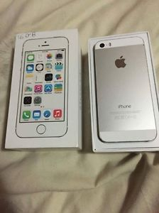 iPhone 5s Rogers like new