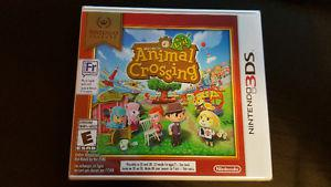 Animal Crossing: New Leaf (3DS) Brand New Sealed