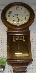 Baldwin Clock