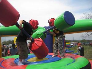 Birthday parties, Events or just for fun....PLAYMANIA...