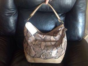 Brand New Jessica Simpson hand bag, purse with tags