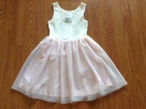 Brand new size 8 girl H&M dress