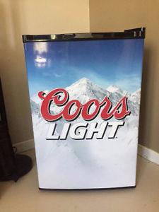 Coors light bar fridge for sale posot class danby coors light 44 cu ft bar fridge aloadofball Gallery