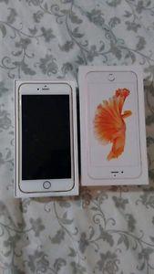 IPhone 6 Plus 16GB $650 Neg.