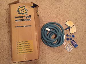 Misc. Pool Supplies