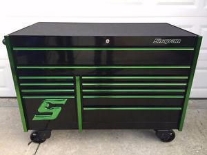 Nice Snap On ToolChest and tools forsale