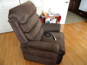 Pride Lift Chair 570 Series Medium