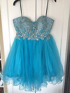 Prom/Semi Dress