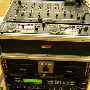 Sound system available - with sound man/DJ. Starting at