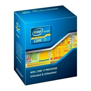 Wanted: Wanted Intel CPU iK