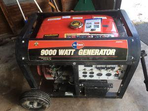 Watt Generator