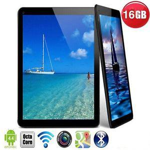 7'' 16GB A33 Quad Core Dual Camera Android 4.4 Tablet PC