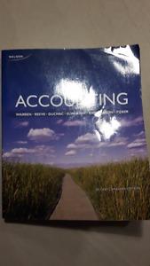 Accounting Fundamental