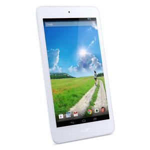 "Acer Iconia One 7 Tab 7""Display 16 GB, Dual Camera"