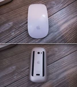 Apple Wireless/Bluetooth Mouse