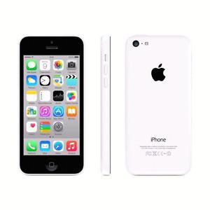 Apple iPhone 5C locked to Bell/Virgin