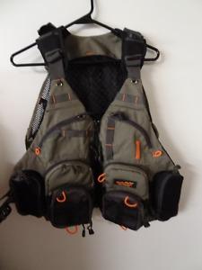 BUSHLINE Fishing Vest