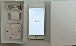 Brand new unlocked iPhone 6 - 64Gb with box & accessories