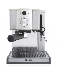 Cafe Roma Espresso/Cappuccino Machine (Breville)
