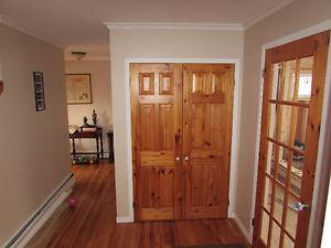 Closet Door Set