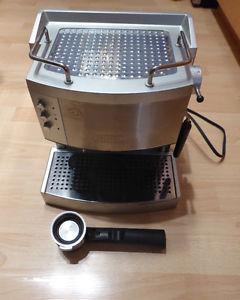 DeLonghi EC702 Expresso Coffee Maker