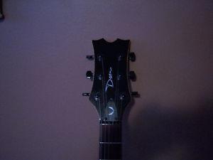 Dean Guitar.