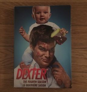 Dexter Seasons - $5 Each