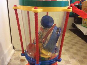 Drum and Instrument play set