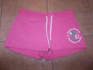 Girl's shorts, size medium